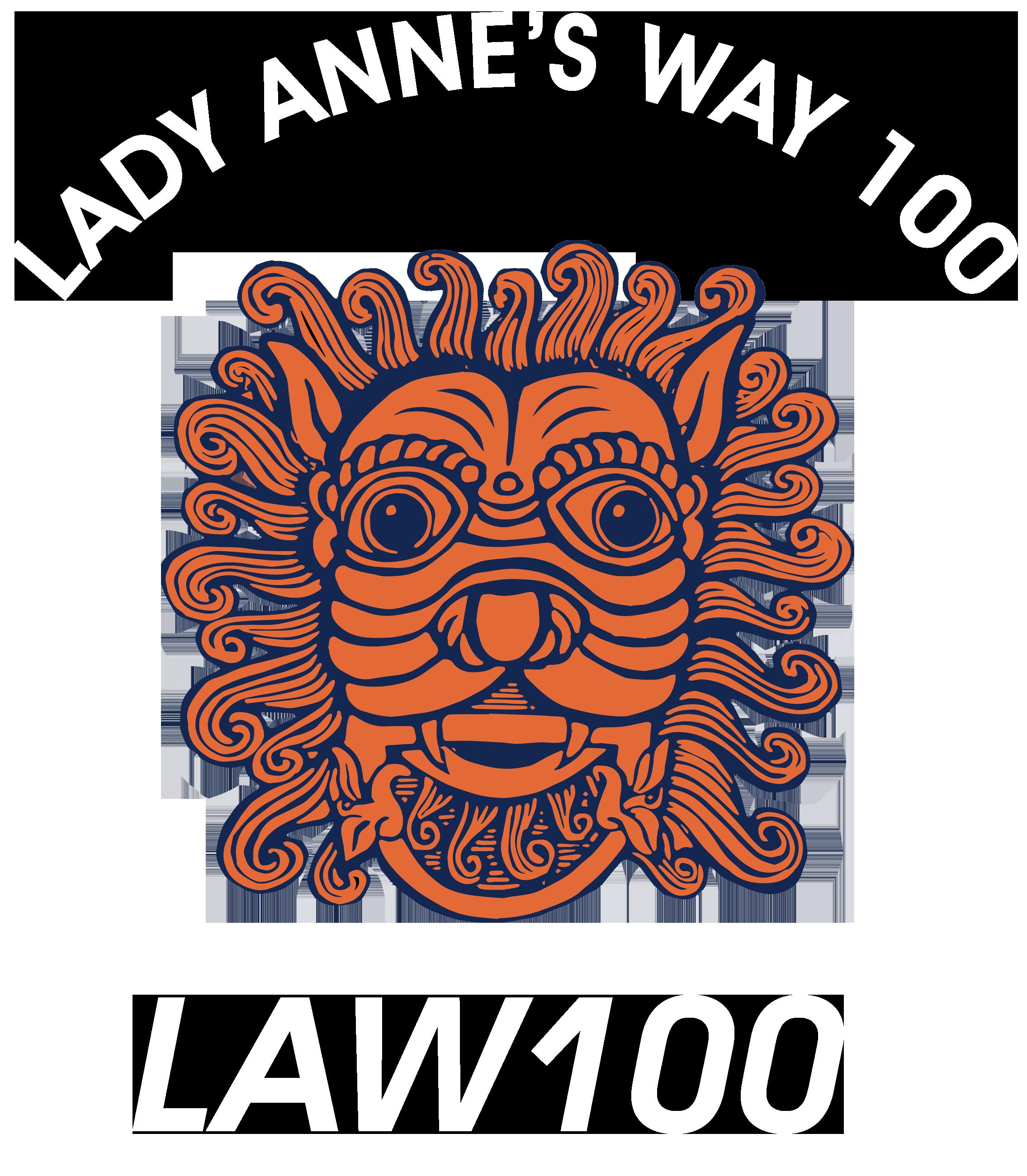 Lady Annes Way Race 100m